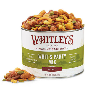 Picture of Whit's Party Mix 18 oz.